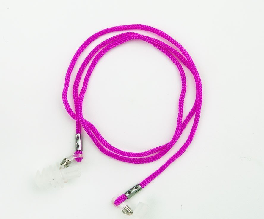 Cord for Plugs Pink - Mediron