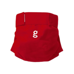 gDiapers mähkmepüksid - Good Fortune Red gPants